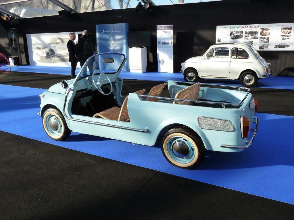 FAI 2019 Fiat 500 Expo LNA FB 4