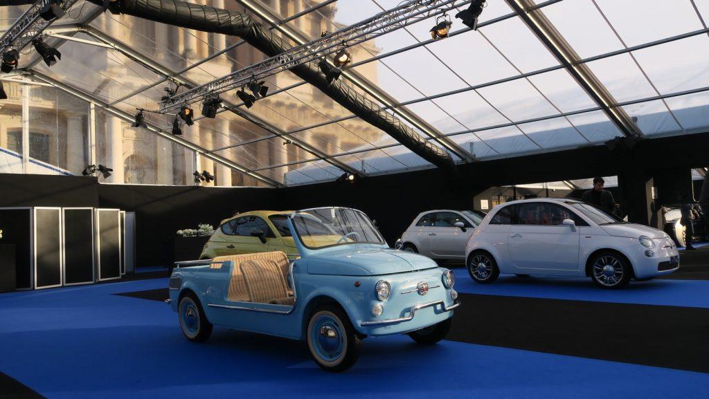 FAI 2019 Fiat 500 Expo LNA FM 2