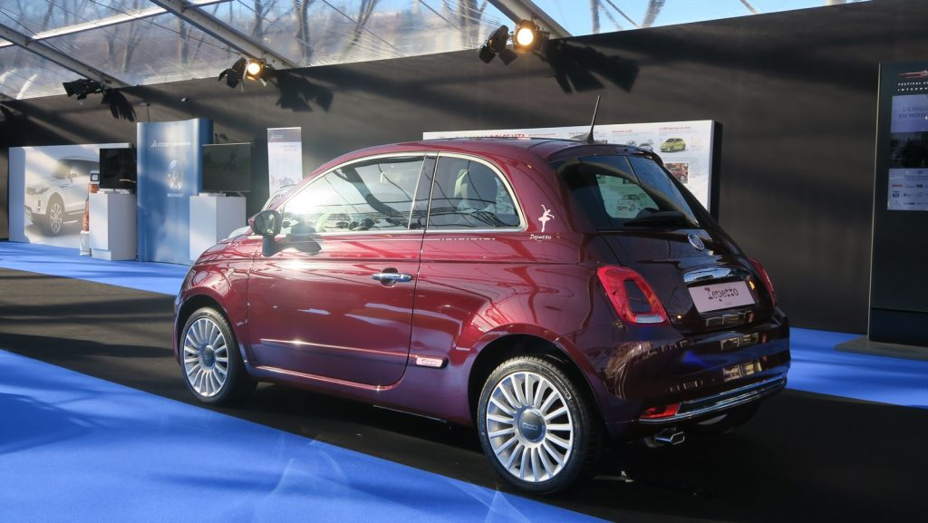 FAI 2019 Fiat 500 Expo LNA FM 6