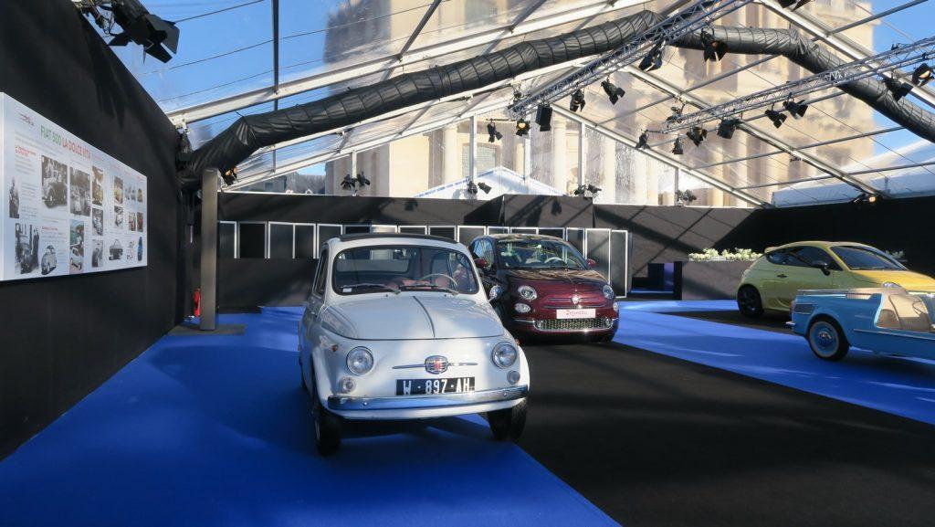 FAI 2019 Fiat 500 Expo LNA FM 7