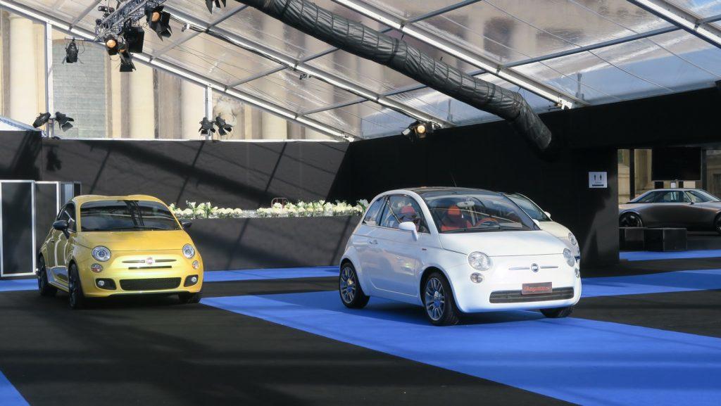 FAI 2019 Fiat 500 Expo LNA FM 8