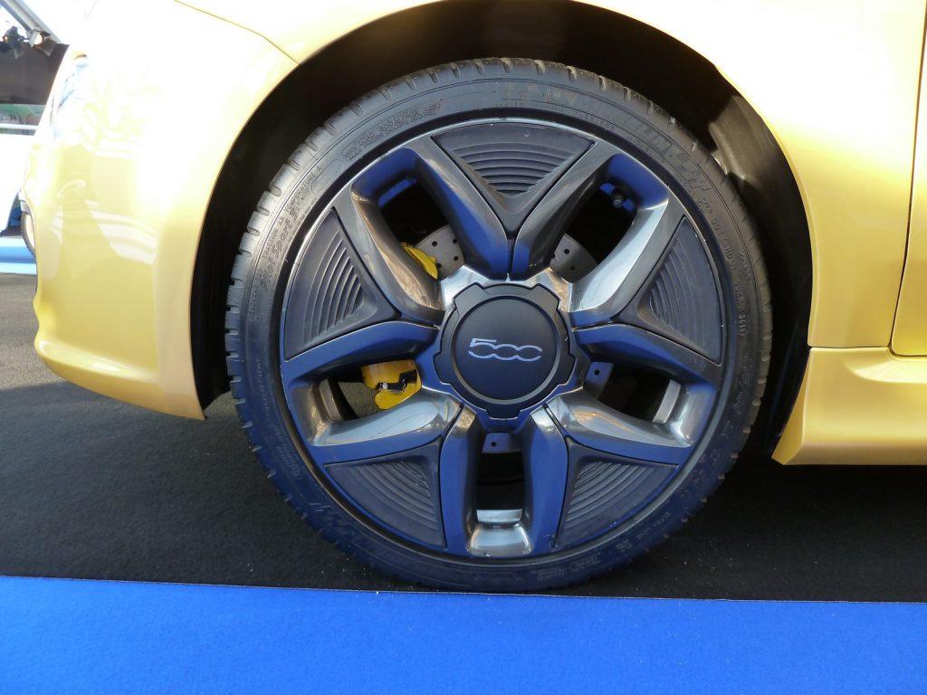FAI 2019 Fiat 500 Zagato LNA FB 4