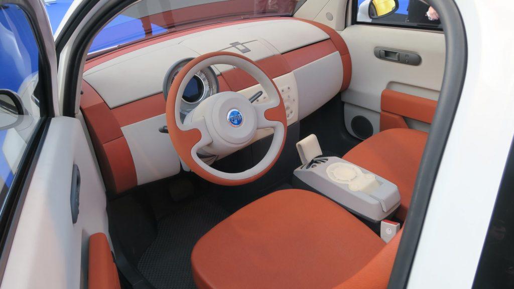 FAI 2019 Fiat Trepiuno Concept LNA FM 1