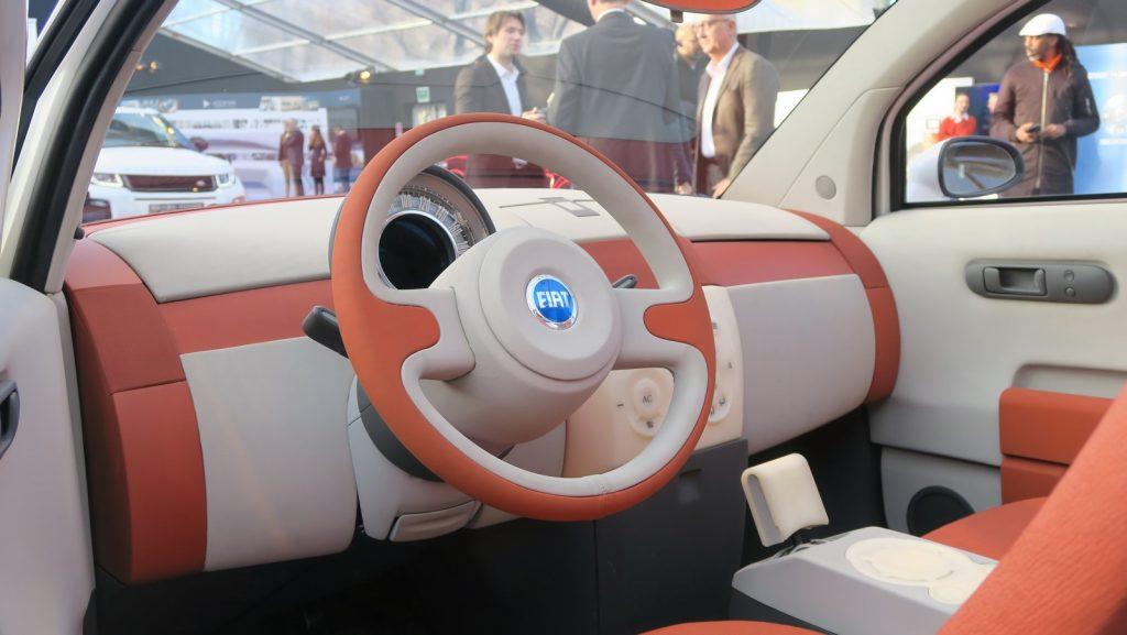 FAI 2019 Fiat Trepiuno Concept LNA FM 2