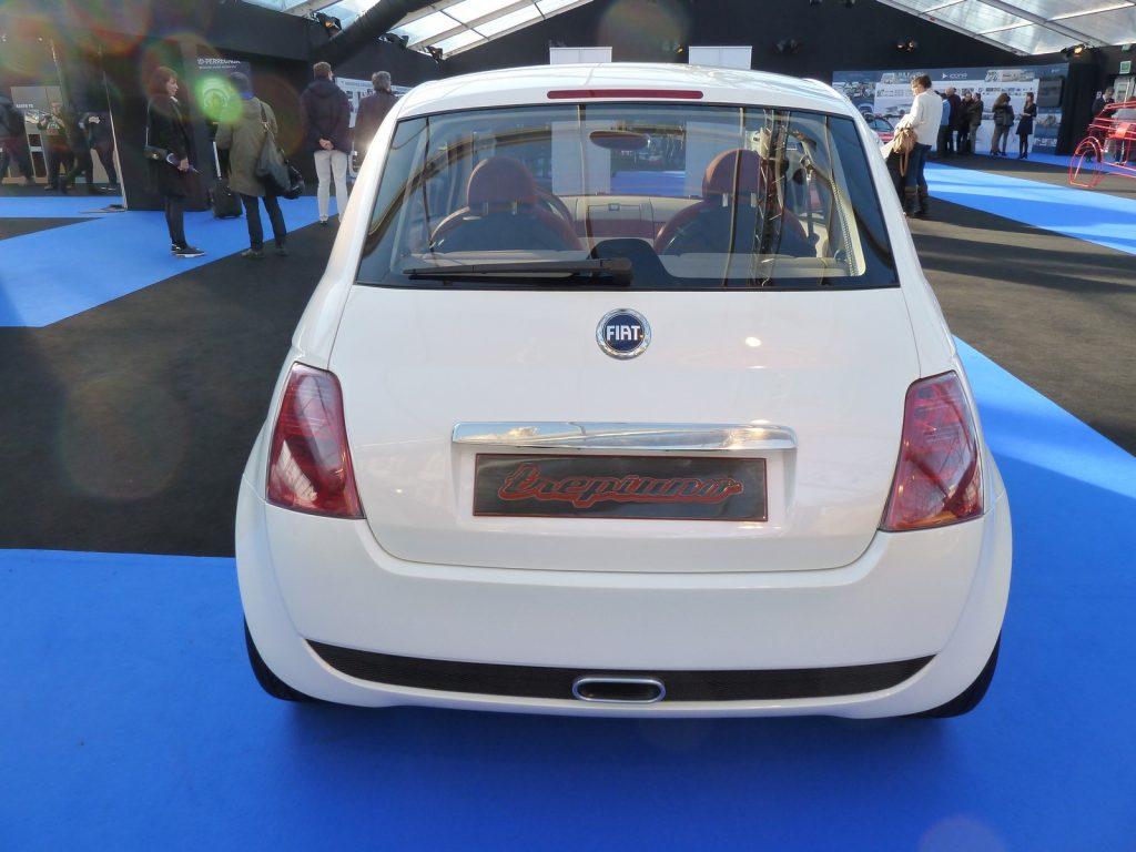 FAI 2019 Fiat Trepiuno LNA FB 1