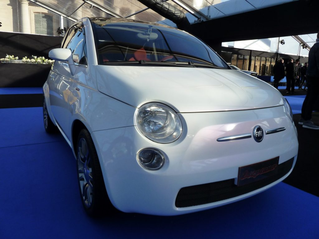 FAI 2019 Fiat Trepiuno LNA FB 3