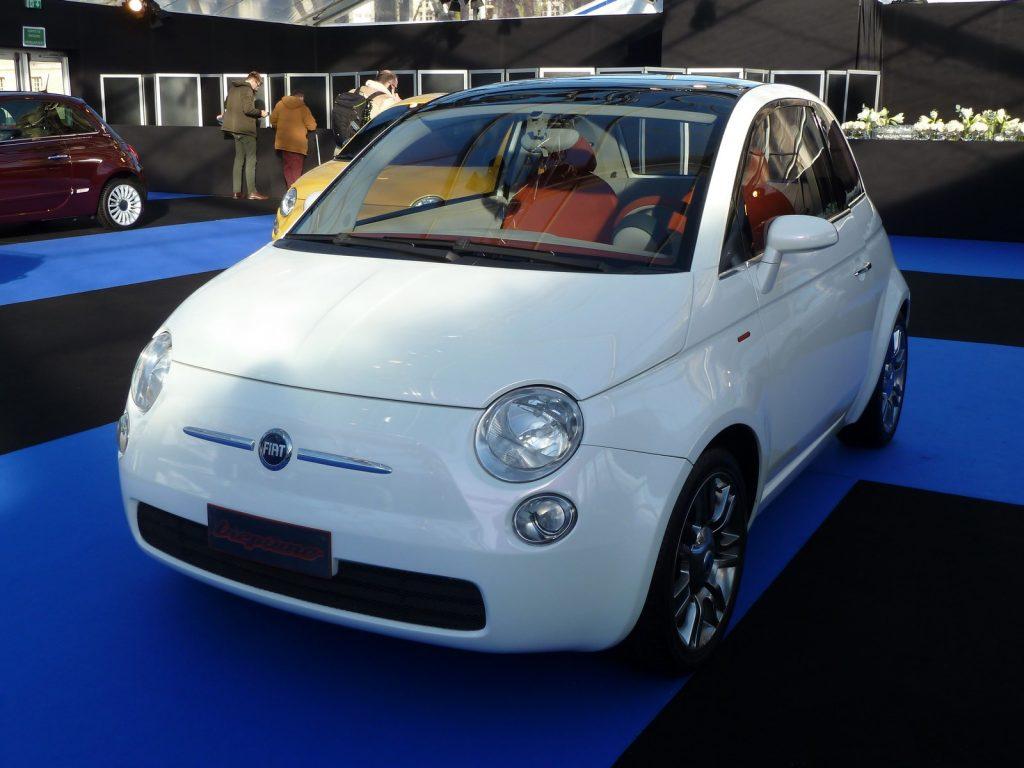 FAI 2019 Fiat Trepiuno LNA FB 4