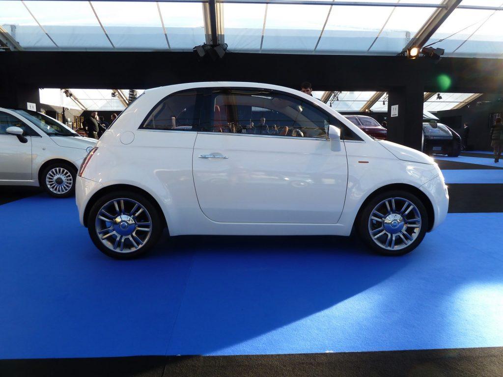 FAI 2019 Fiat Trepiuno LNA FB 6