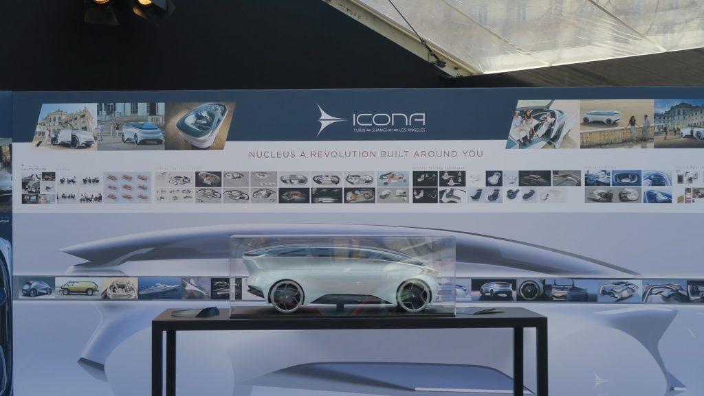 FAI 2019 Icona Nucleus Cecomp LNA FM 2