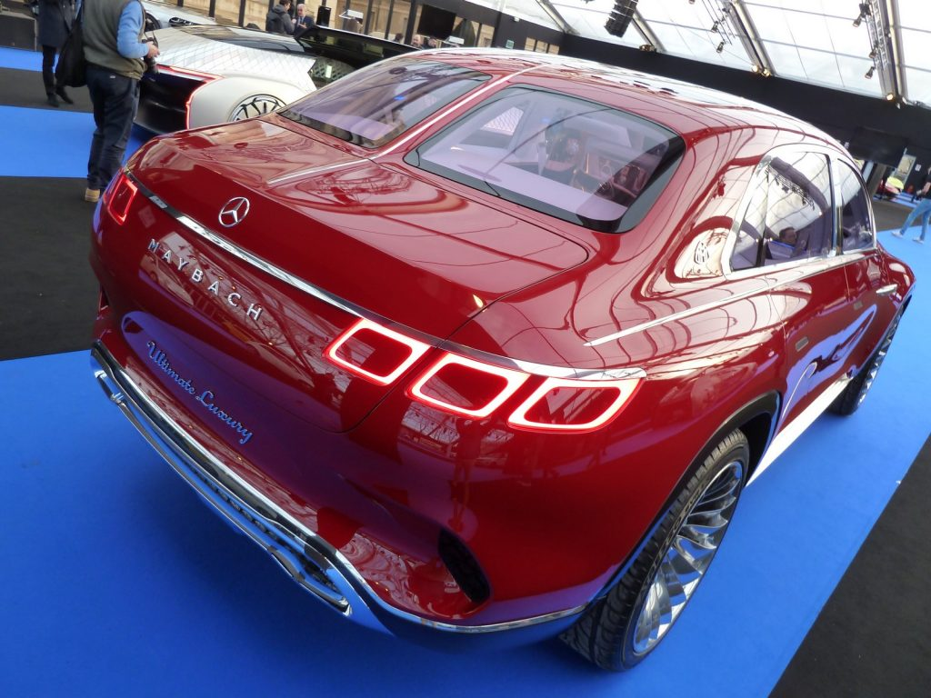 FAI 2019 Mercedes Maybach Ultimate Luxury LNA FB 46