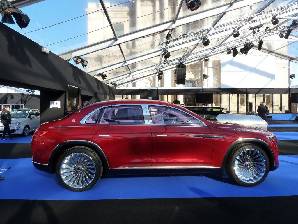 FAI 2019 Mercedes Maybach Ultimate Luxury LNA FB 47