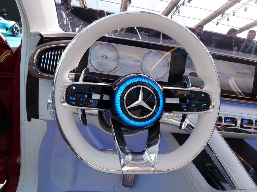 FAI 2019 Mercedes Maybach Ultimate Luxury LNA FB 5