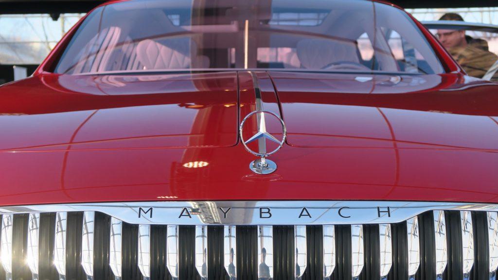 FAI 2019 Mercedes Maybach Ultimate Luxury LNA FM 3