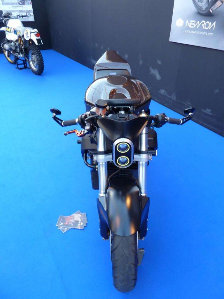 FAI 2019 Newron Moto LNA FB 2