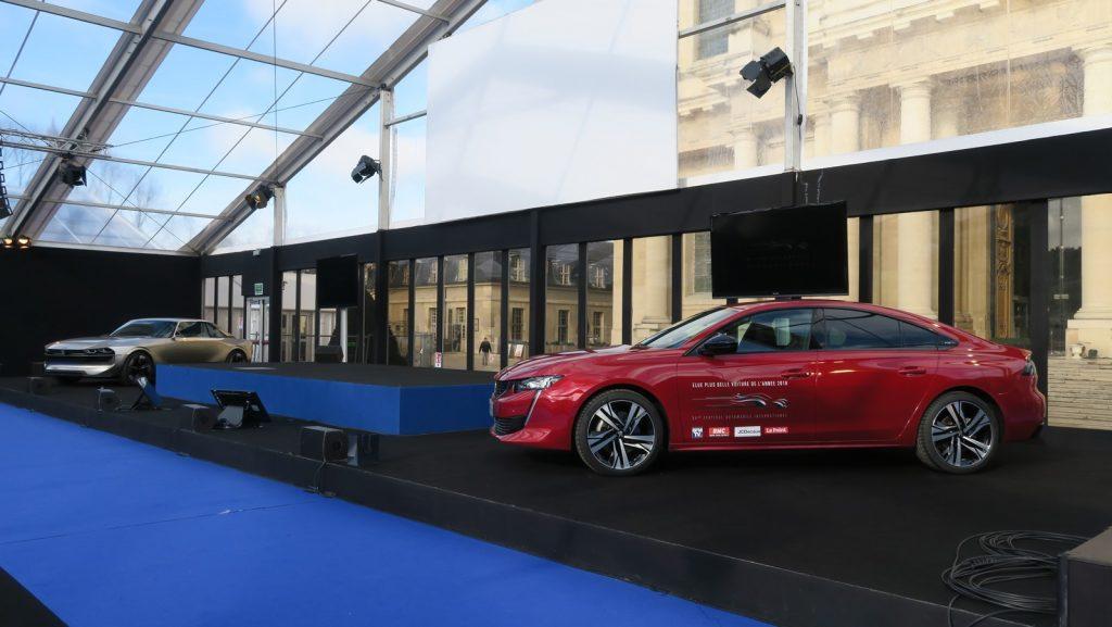 FAI 2019 Peugeot