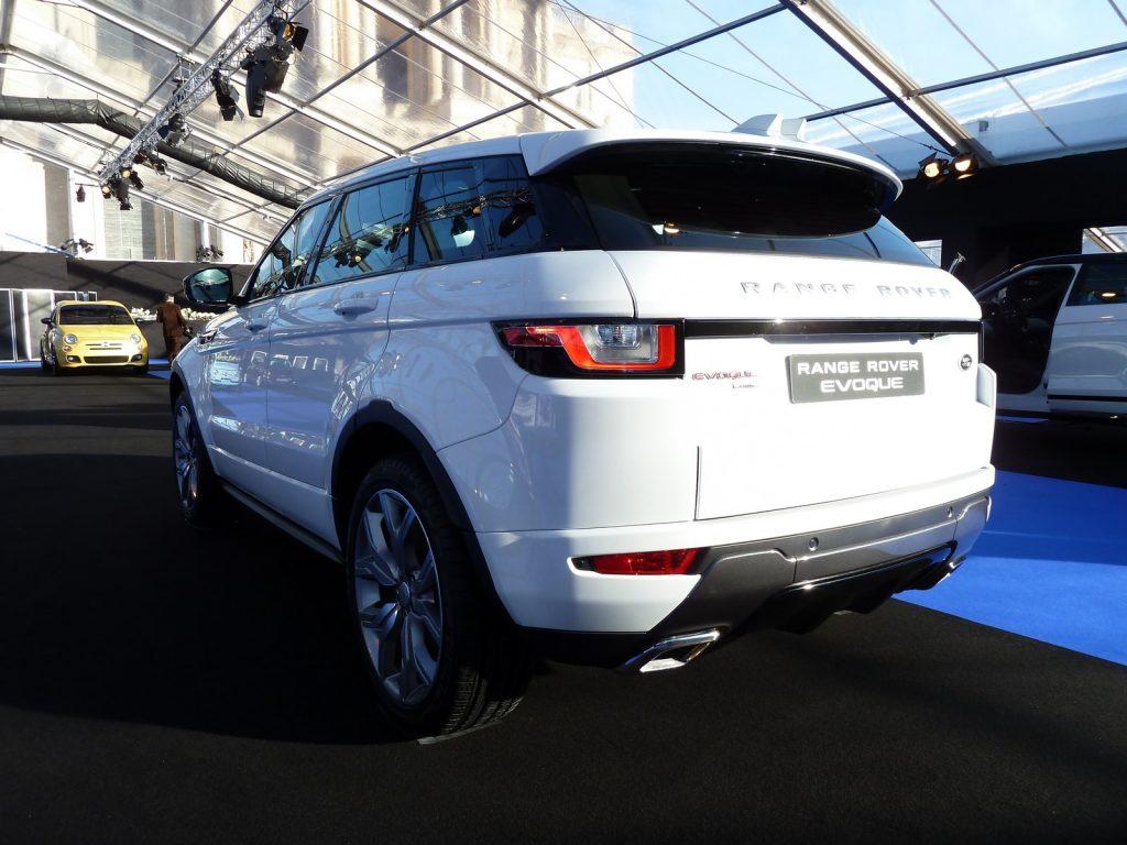 FAI 2019 Range Rover Evoque mk1 LNA FB 2