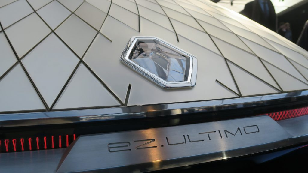 FAI 2019 Renault EZ Ultimo LNA FM 10