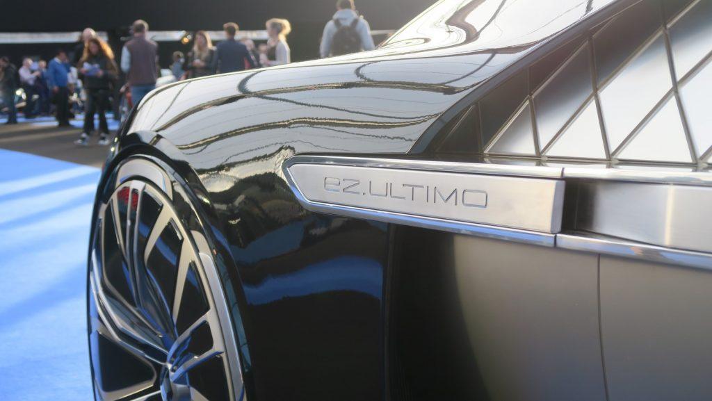 FAI 2019 Renault EZ Ultimo LNA FM 12