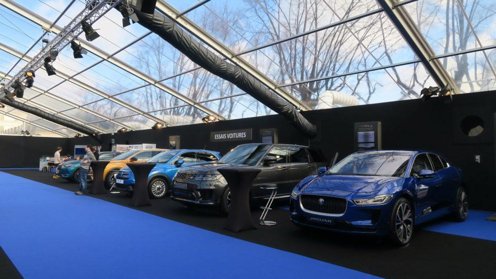 Festival Automobile International 2019 LNA FM 17