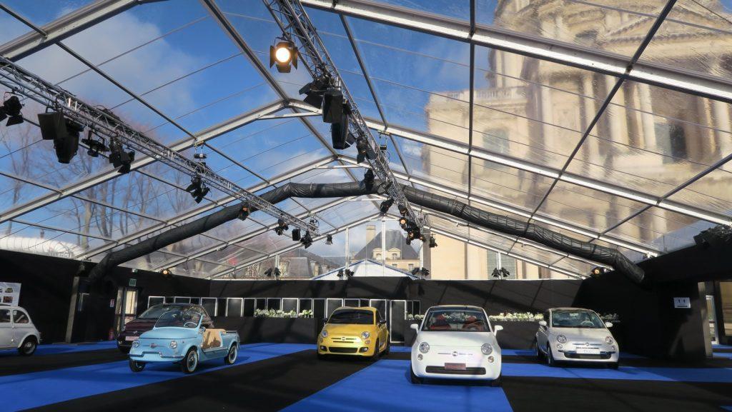 Festival Automobile International 2019 LNA FM 2