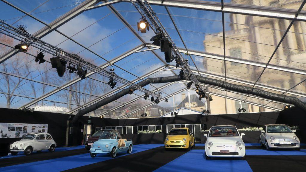 Festival Automobile International 2019 LNA FM 3