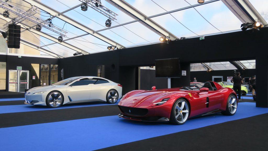 Festival Automobile International 2019 LNA FM 31