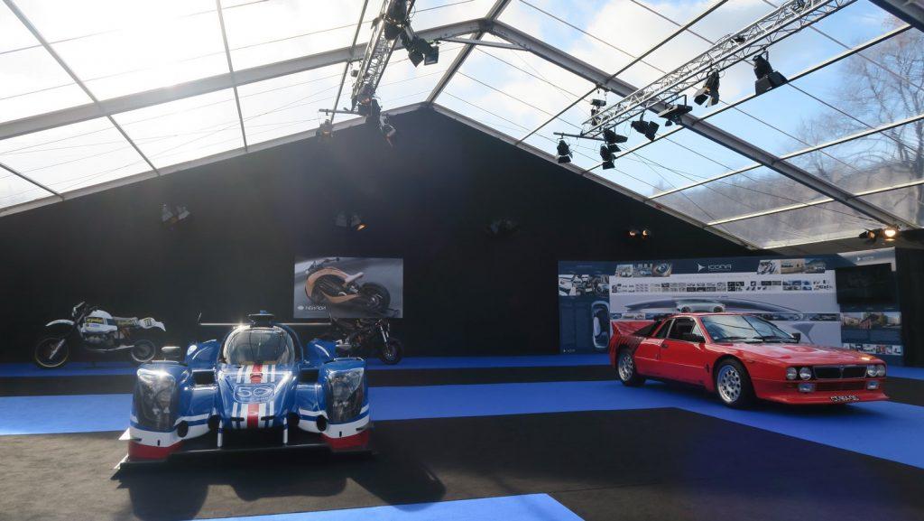 Festival Automobile International 2019 LNA FM 33