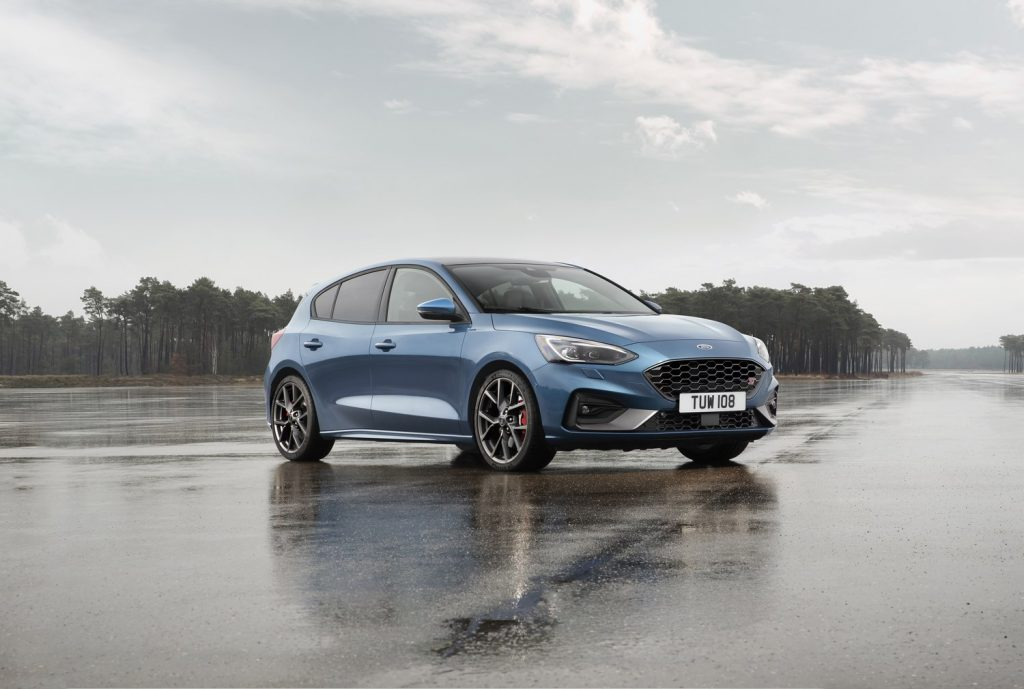 Ford Focus ST 2019 09