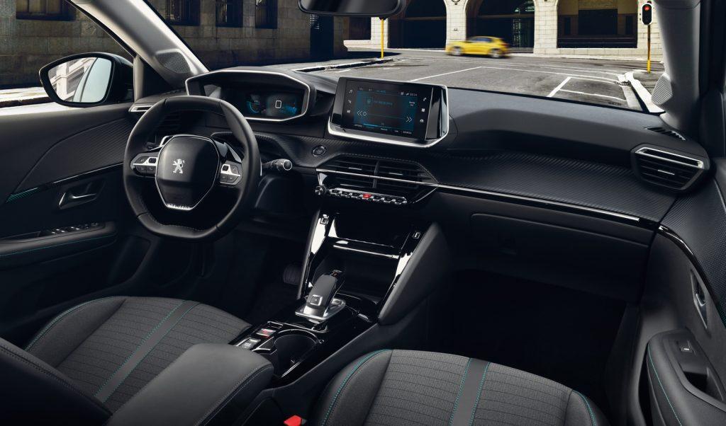 Nouvelle Peugeot 208 2019 LNA 69