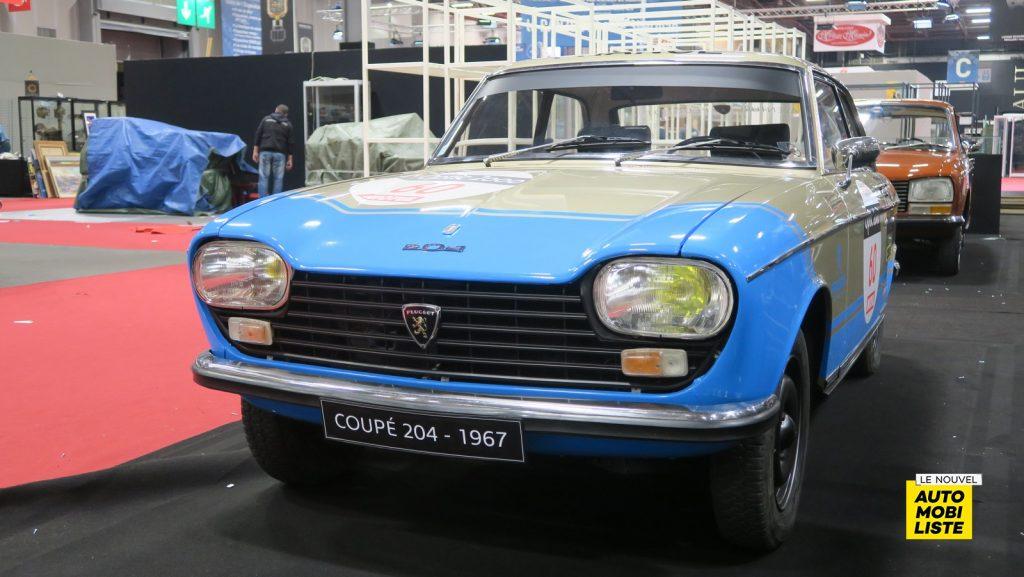 Retromobile 11 Fev LNA FM 138