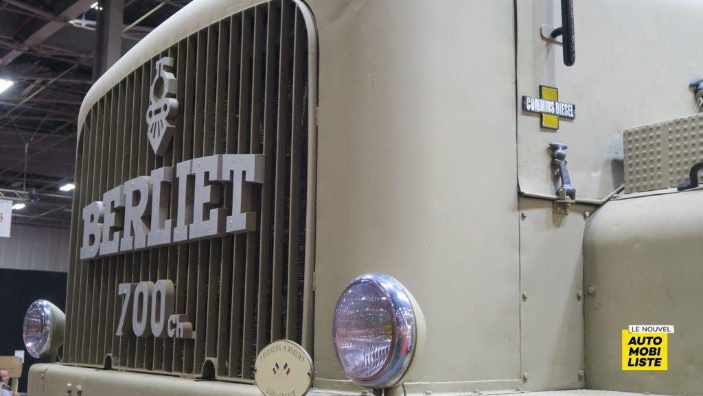 Retromobile 11 Fev LNA FM 144