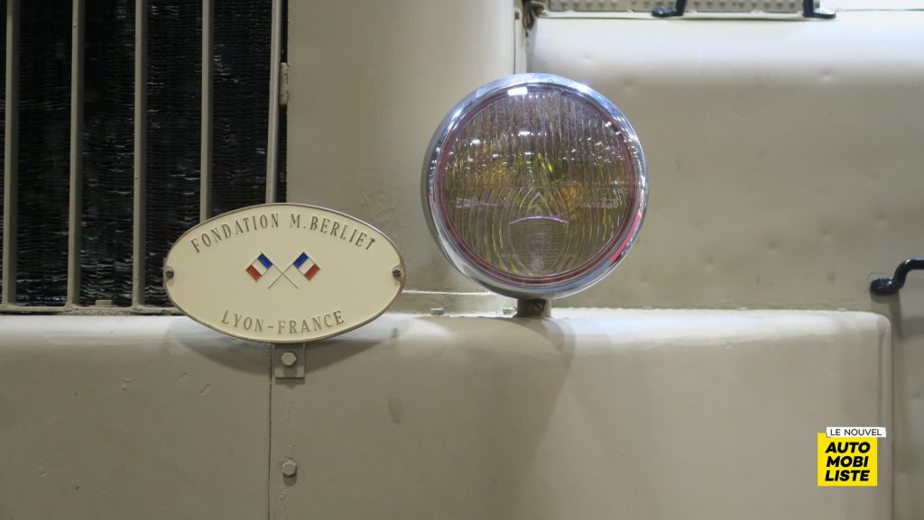 Retromobile 11 Fev LNA FM 145