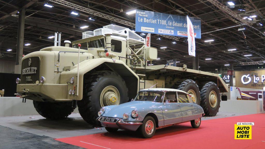 Retromobile 11 Fev LNA FM 150