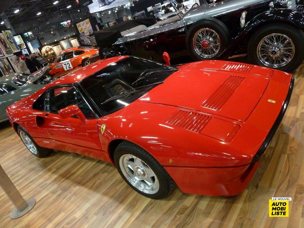 Retromobile 2019 LNA FB 187