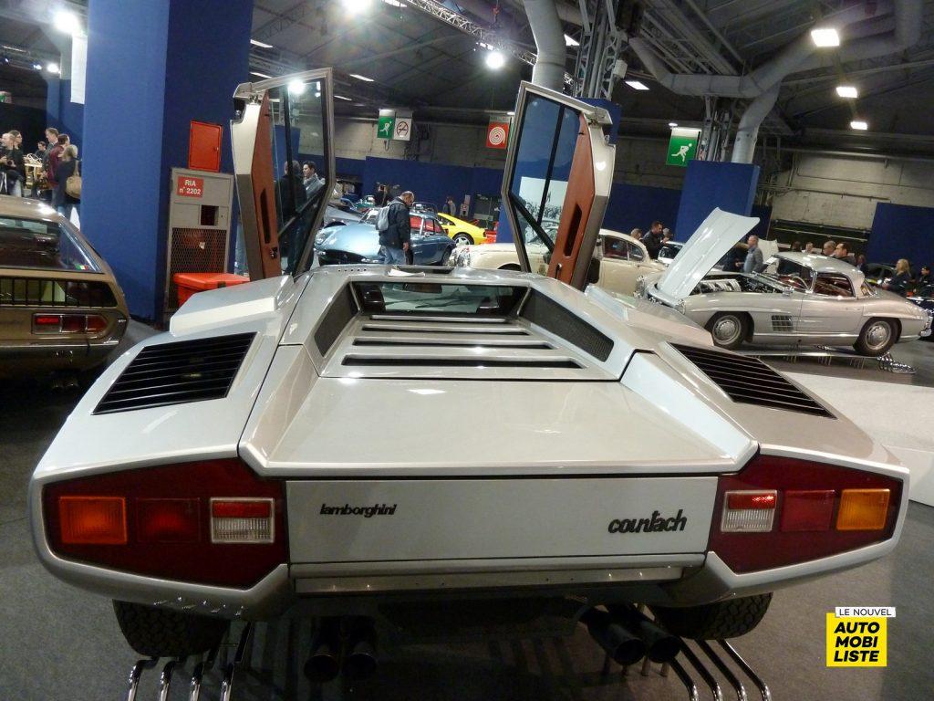 Retromobile 2019 LNA FB 236