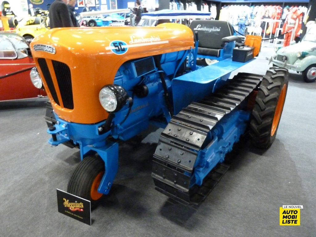Retromobile 2019 LNA FB 264