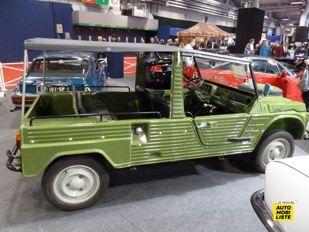 Retromobile 2019 LNA FB 295