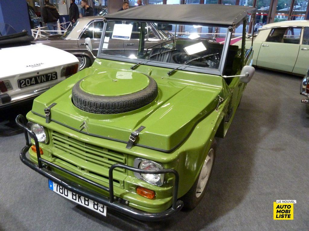 Retromobile 2019 LNA FB 296