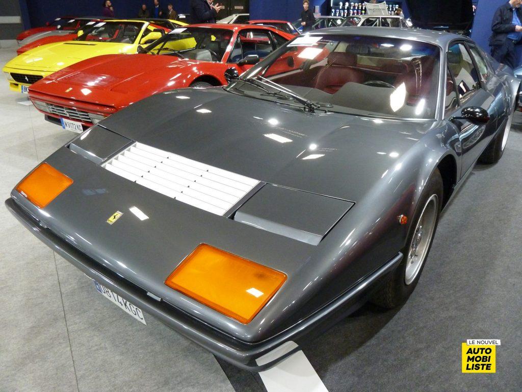 Retromobile 2019 LNA FB 320