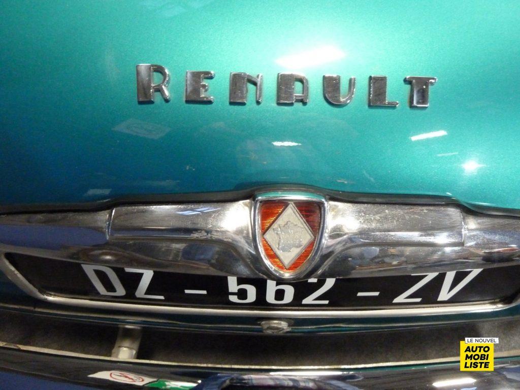 Retromobile 2019 LNA FB 327