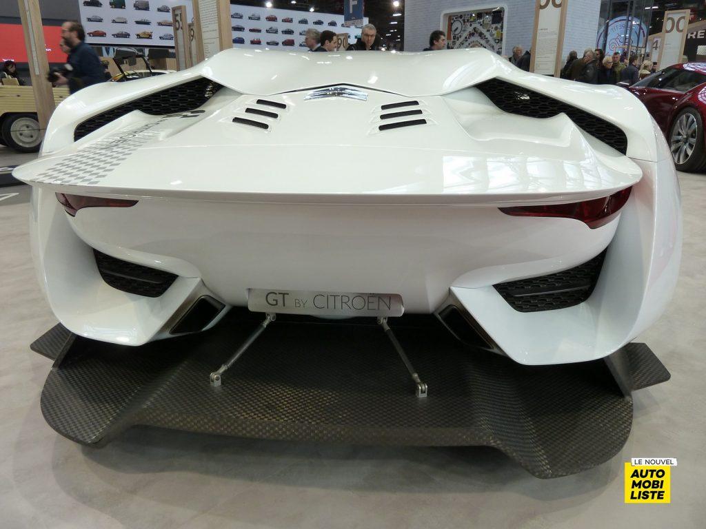 Retromobile 2019 LNA FB 65