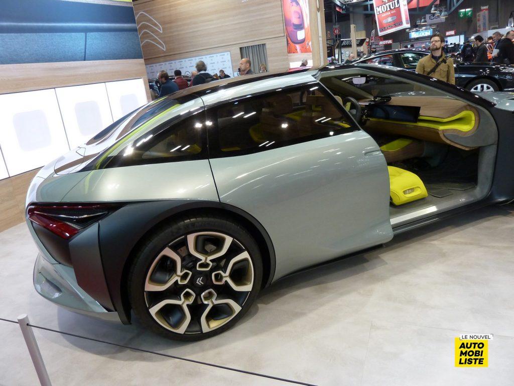 Retromobile 2019 LNA FB 70