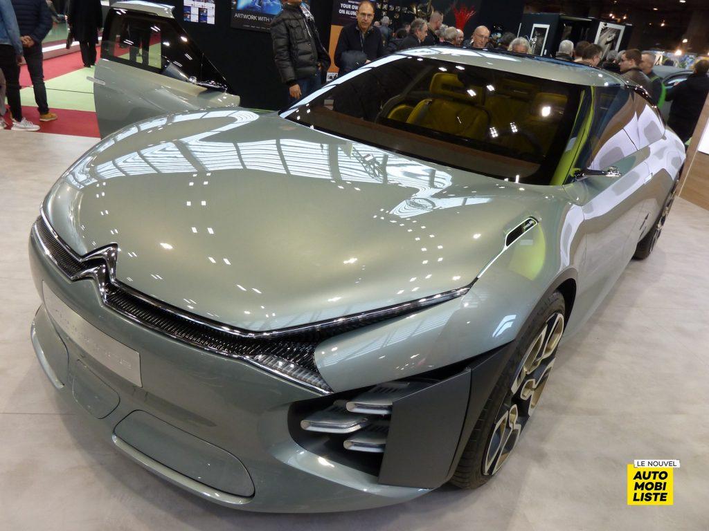 Retromobile 2019 LNA FB 75