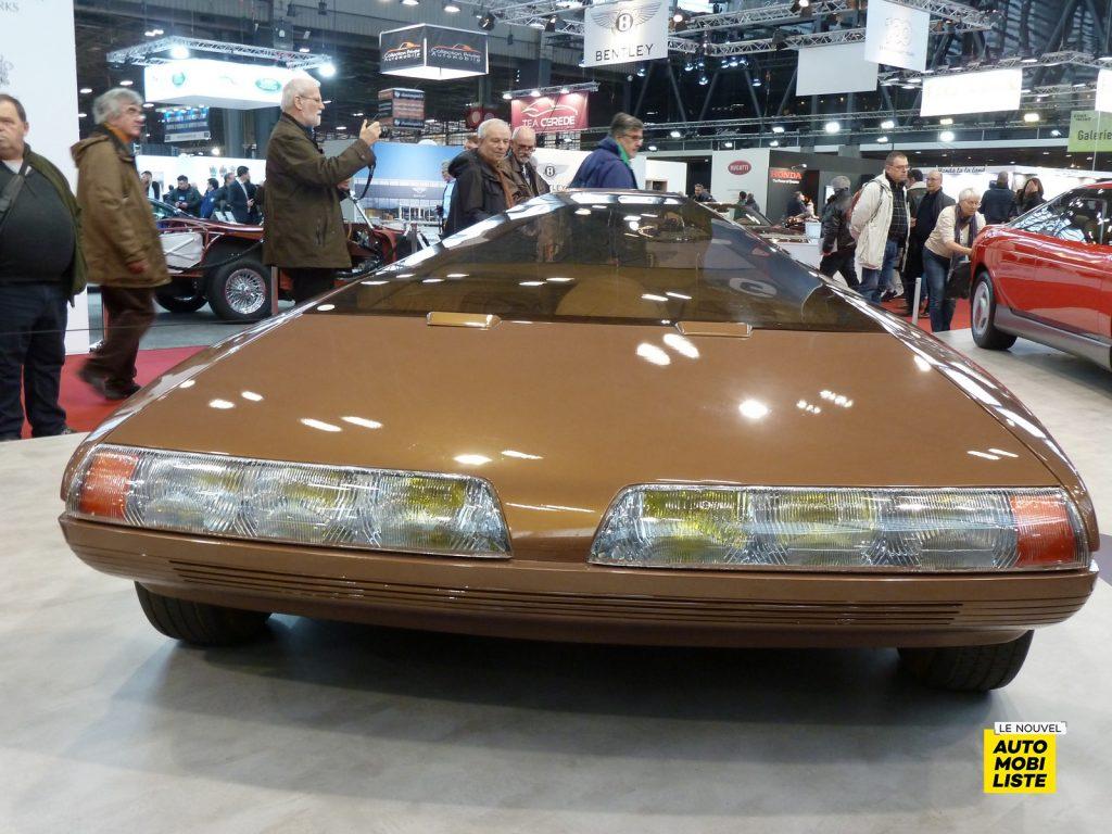 Retromobile 2019 LNA FB 80