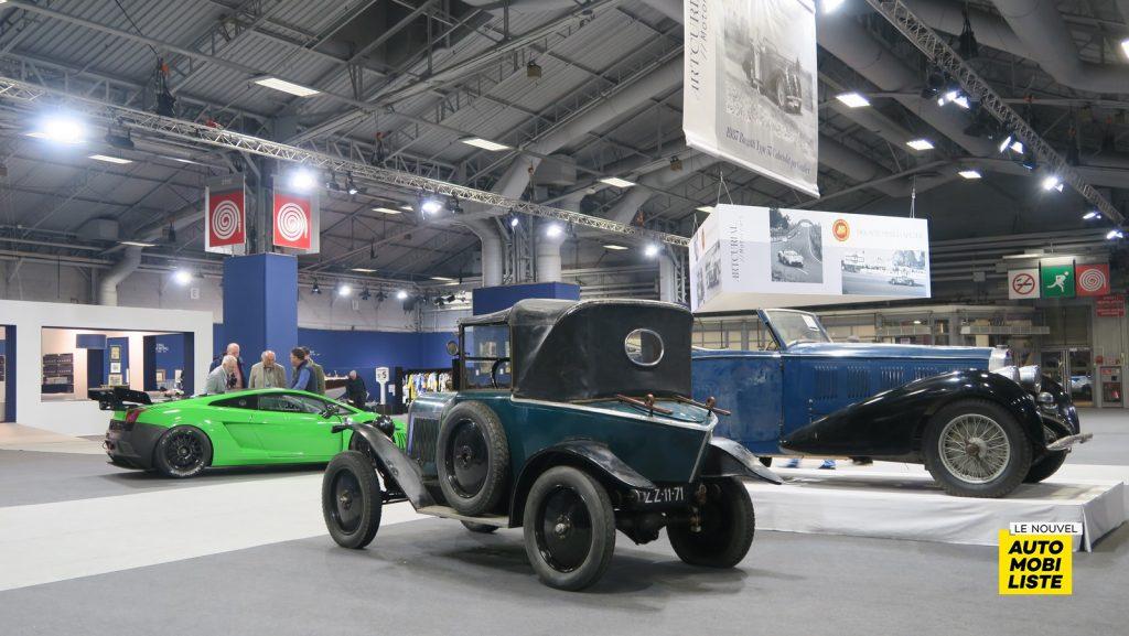 Retromobile 2019 LNA FM 56