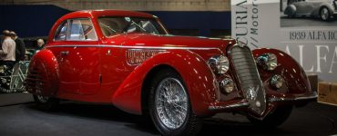 Retromobile 2019 Artcurial