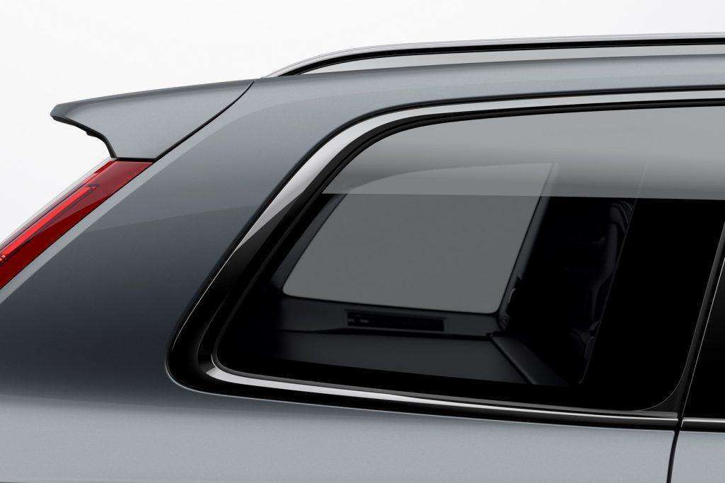 Volvo XC90 Restylage LNA 06