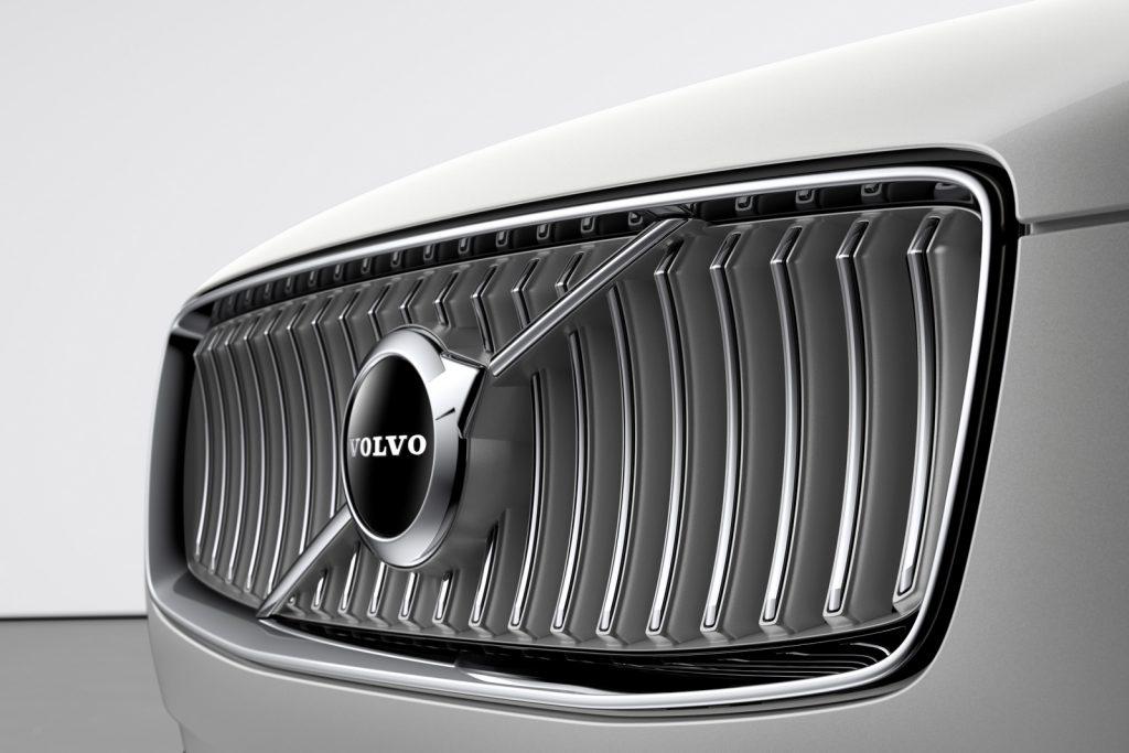 Volvo XC90 Restylage LNA 11