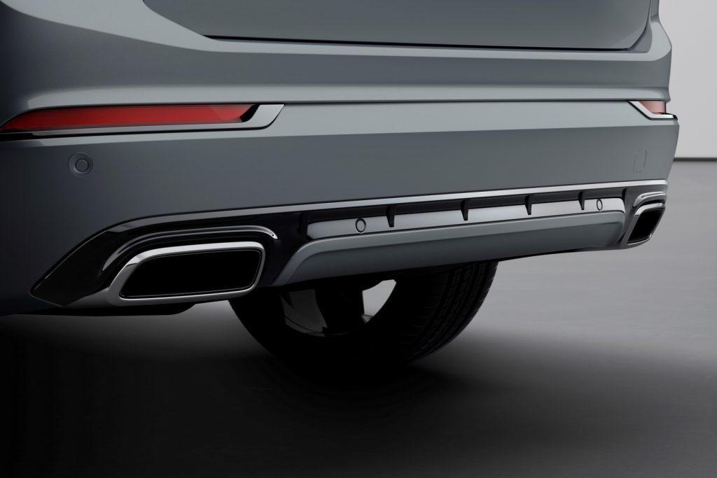 Volvo XC90 Restylage LNA 16