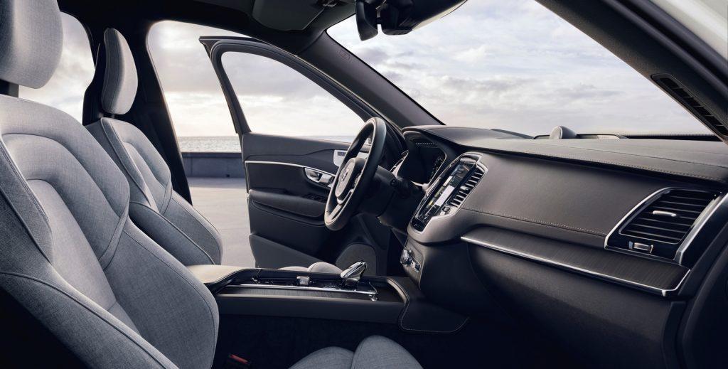 Volvo XC90 Restylage LNA 25